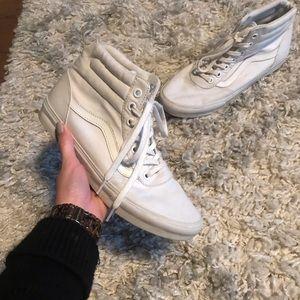 Sk8-Hi Vans Sneakers